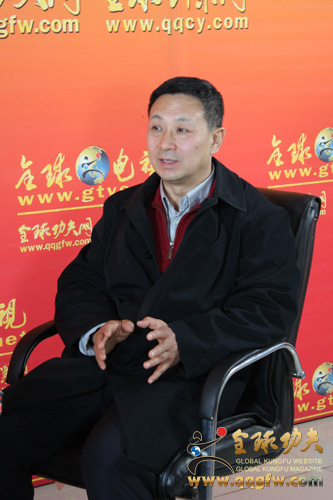Federation President of the World Fighting Martial Arts Federation (WFMAF), Professor Ted Gulong, is a world renowned martial artist with deep knowledge in various traditional and modern fighting systems and expertise in the promotion of international level martial arts events.