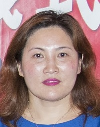Coach Amy Zhou is appointed as the director of Women Defense Committee of the WFMAF