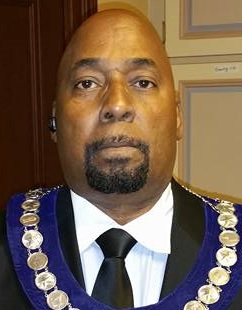 Grandmaster George Crayton Jr. is appointed as the vice-president and vice-director of the Technical Committee of the WFMAF
